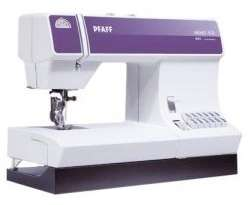 Pfaff Select 4.0 Nähmaschine