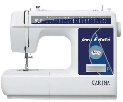 Carina 8360 Nähmaschine