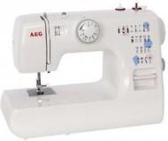 AEG 376 Nähmaschine