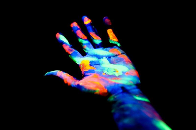 Leuchtfarben Test, Vergleich und Kaufratgeber